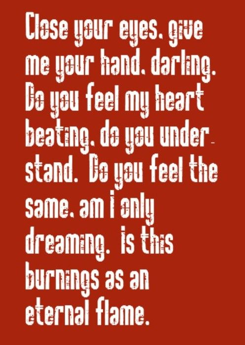 The Bangles - Eternal Flame - song lyrics, music lyrics, song quotes, music quotes, songs, music
