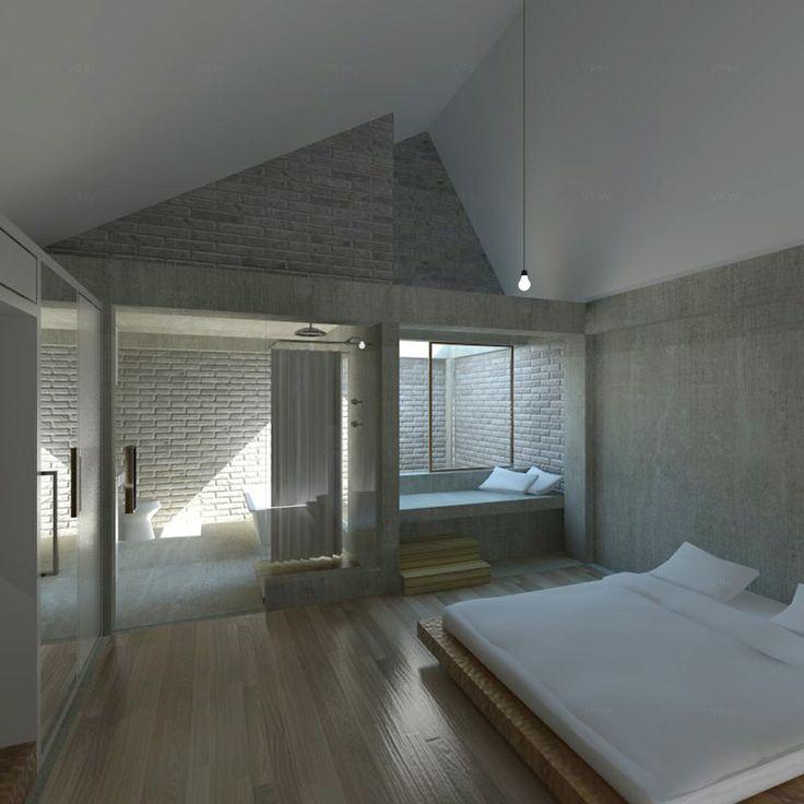P-House, Yogyakarta 2014
