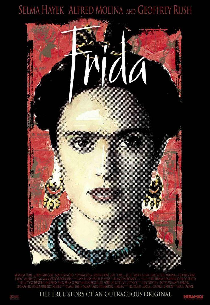 Frida - Julie Taymor
