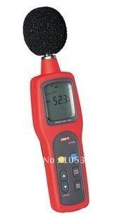 UT-352 Data Logging Sound Level Meter + Free fast Shipping by DHL/UPS/TNT/FEDEX express