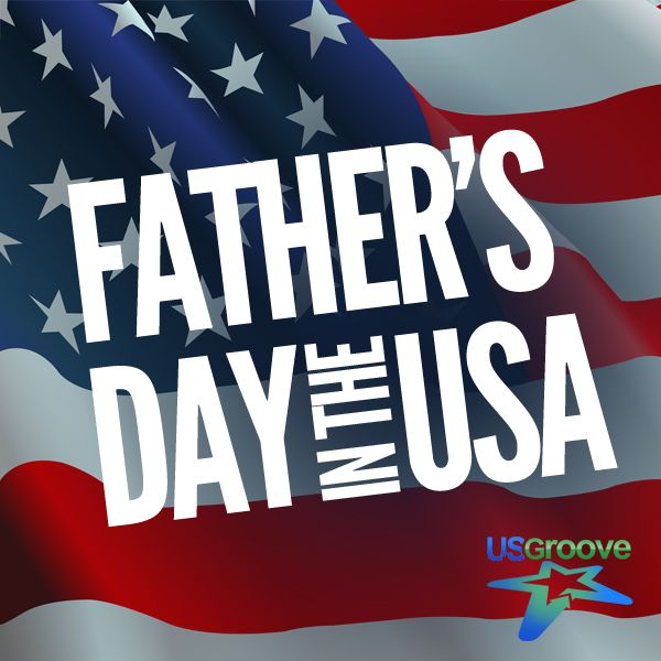 father's day on usa