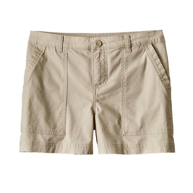 Patagonia Women\'s Stretch All-Wear Shorts - 4\