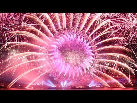 The Best Fireworks WORLD New YORK LONDON USA JAPAN DUBAI RIO SYDNEY - YouTube