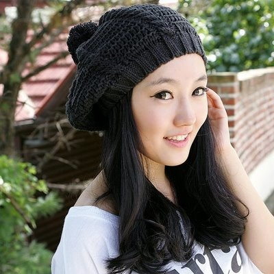 Fob Fashion - Cute asian clothing style: Berets & Beanies for Winter