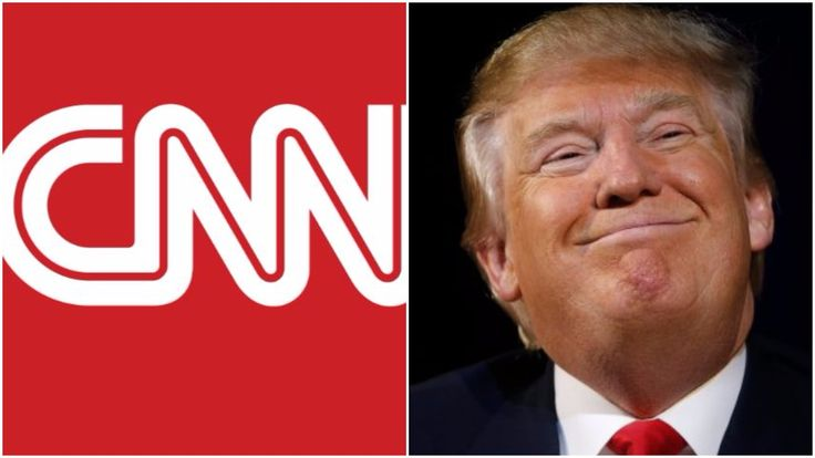 "CNN Responds To Trump's ""Fake News"" Attack Just minutes after Trump slammed CNN's reporter Jim Acosta calling CNN ""fake news"" shortly after slamming Buzzfeed as a ""failing pile of garbage"" CNN issued a statement in response to Trump's attack which effectively boils down to ""we are not Buzzfeed "" yet even though CNN said it did not publish the memo ""because we have not corroborated the report's allegations"" it still used it to create a front-page uncorroborated ""report.""  Full CNN statement""…"