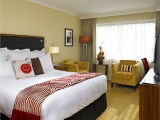 Marriott Waltham Abbey Hotel Essex, United Kingdom