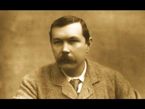 Артур Конан Дойл / Arthur Conan Doyle. Гении и злодеи.