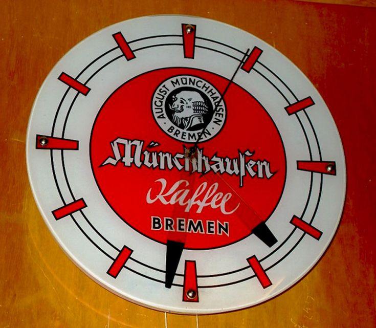 Kaffeerösterei Münchhausen: Die Zeit ist hier nur auf den ersten Blick stehen geblieben