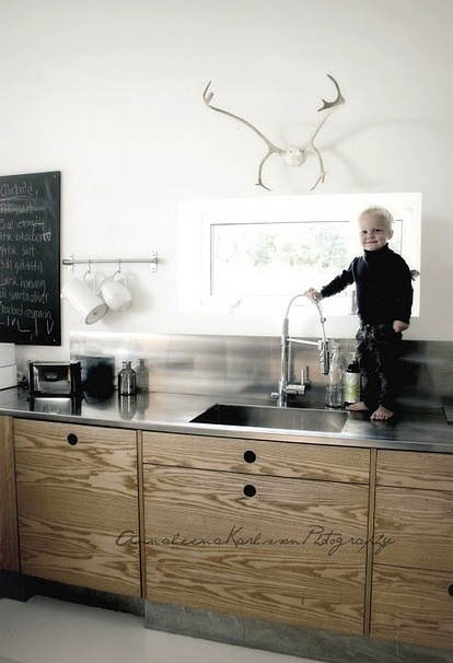 Can I get the kid, too? {this pretty space}