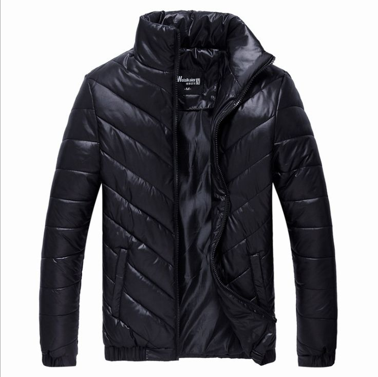 2015 New Arrival Men's Winter Coat Padded Jacket Autumn Winter Out wear Men's Casual Coat, A040-in Parkas from Men's Clothing & Accessories on Aliexpress.com | Alibaba Group
