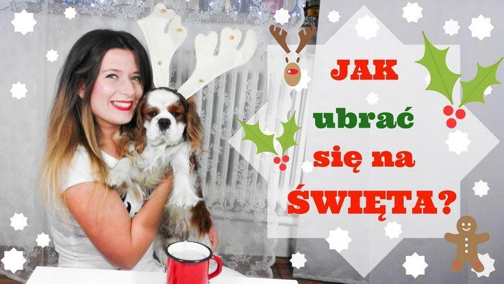 Stylizacje na Święta;)