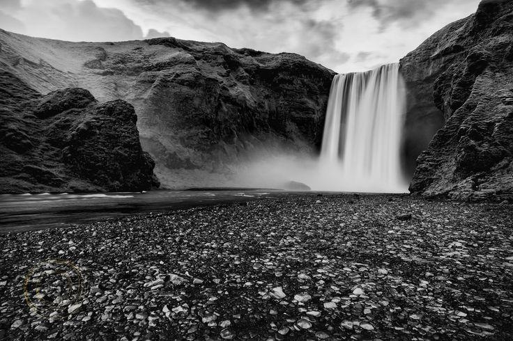 Simone Della Fornace Photography - Blog - Skógafoss