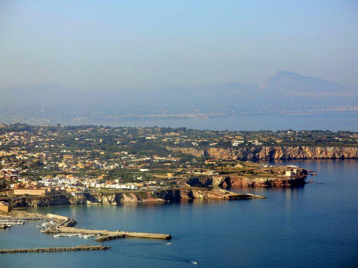 Italian Islands, Sicily