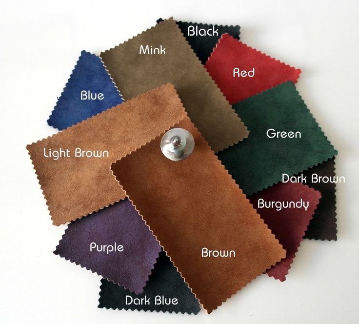 A4 Menu Covers ( 10 Pcs. ) for Hardcover Suede Design with Gold Screw Available in 11 colors