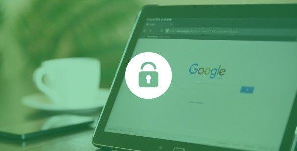 Google Chrome marcheaza link-urile cu HTTP ca fiind nesigure