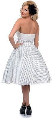 Swing Dresses - Vintage 50s Swing Dresses for Sale – Unique Vintage | Unique Vintage