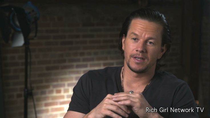 Mark Wahlberg Talks About daddy's Home