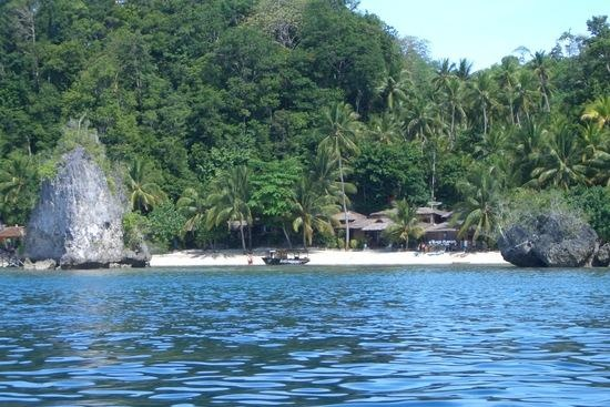 Kadidiri island, Sulawesi. Indonesia. #Indonesia
