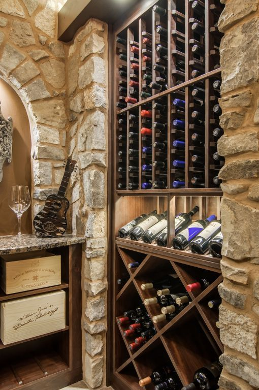 17 best ideas about closet conversion on pinterest Turn closet into wine cellar