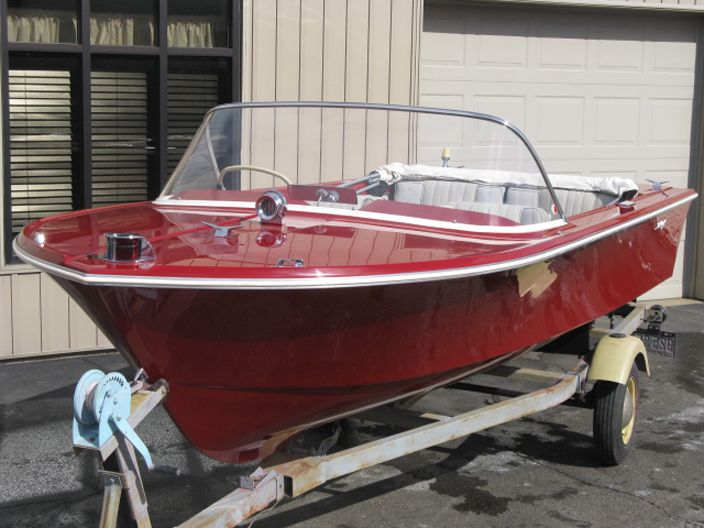 172 Best Vintage Runabouts Images On Pinterest