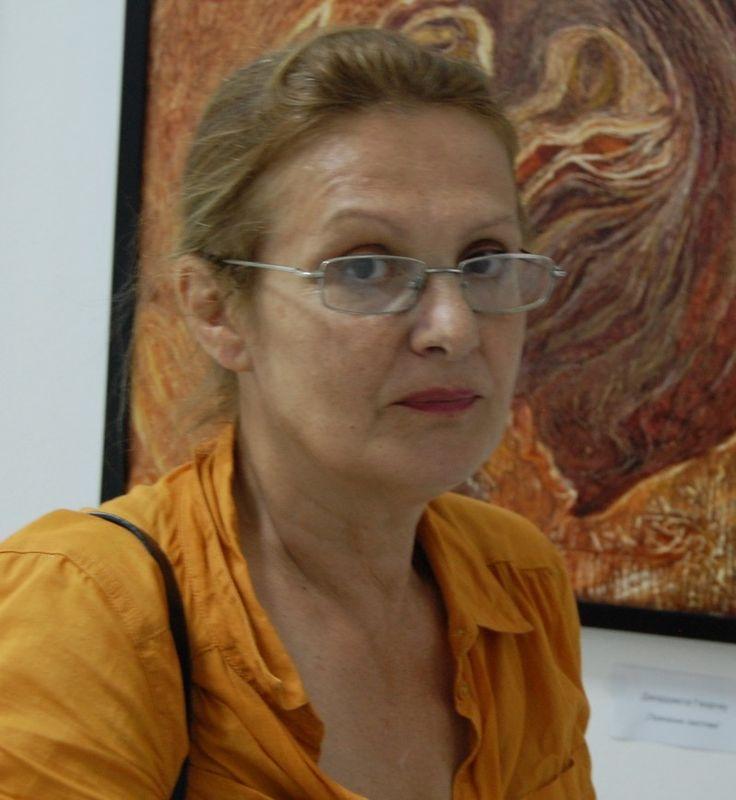 Portret, 2014
