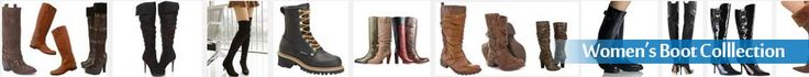 As stated by the statistic, one of the more bought footwear for ladies shall be nothing else except the women's boots.
