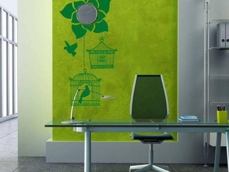 Gabbiette liberty > Collezione Oggetti #wallstickers #mycollection #room #colour #design #home #office #living #stuff