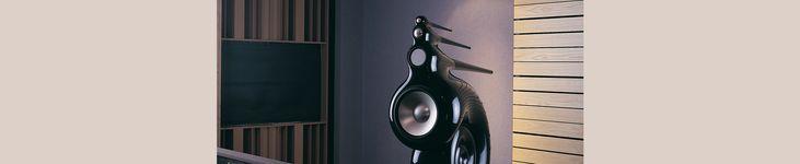 Nautilus | Il diffusore perfetto - Bowers & Wilkins | Diffusori B