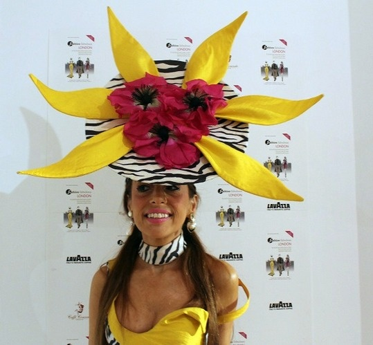 268 Best Hats Hits Misses Images On Pinterest
