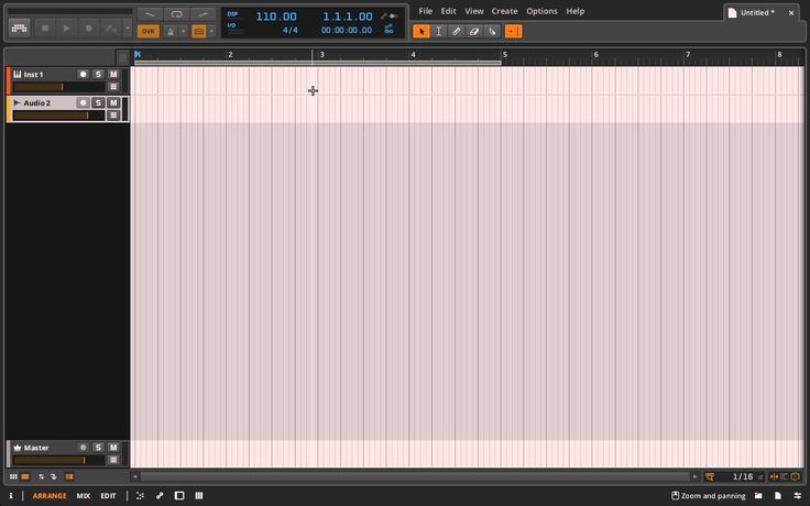 Bitwig Studio & Music Production Course - 00 - Introduction