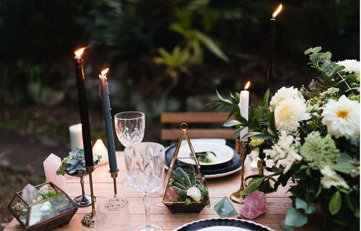 CREDITS  Photography & Film Lyndal Carmichael Photography  Hair and Makeup Peekaboo Hair and Makeup  Gown MXM Couture  Stationary September Creative  Styling and Florals Coco & Confetti  Photo Booth Insta Kombi  Suit Wil Valor  Cake Hansel & Gretel Cakes