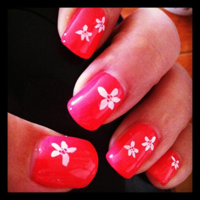New corral nails!!!!