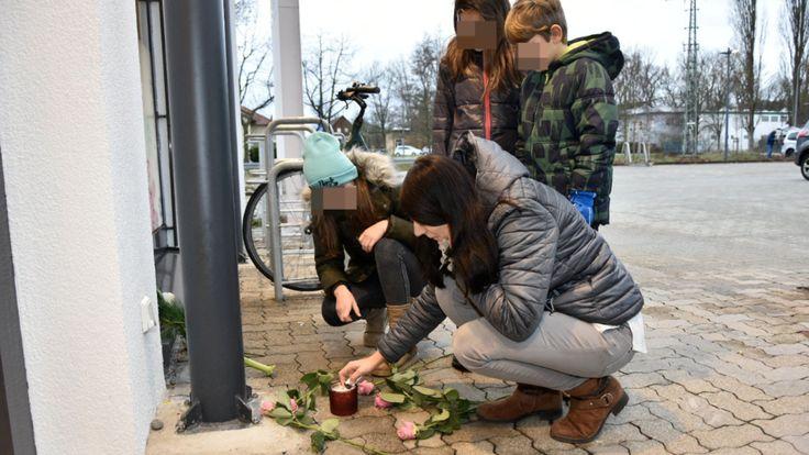 Kandel: Afghane (15) tötet Mädchen (15) in Drogeriemarkt nach Trennung? - Frankfurt - Bild.de