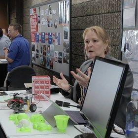 Maker movement experts discuss creating a maker culture in the classroom and more.