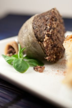 I doth know about haggis. Lol. But maybe I'll try it someday.