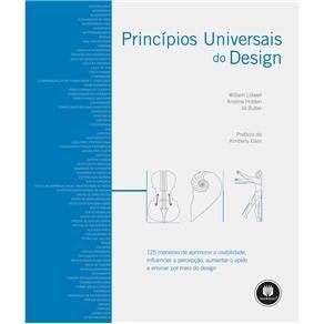 Princípios Universais do Design