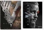 Vikings Seasons 1-2 DVD Set