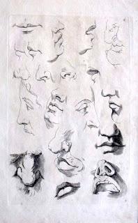 Figure Drawing: June 2012