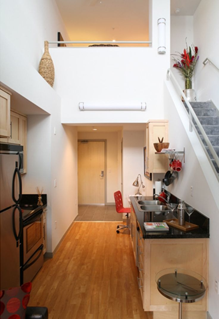 Pin By Luxe At 1759 On Lofts We Love Loft Dream Apartment Small Apartments