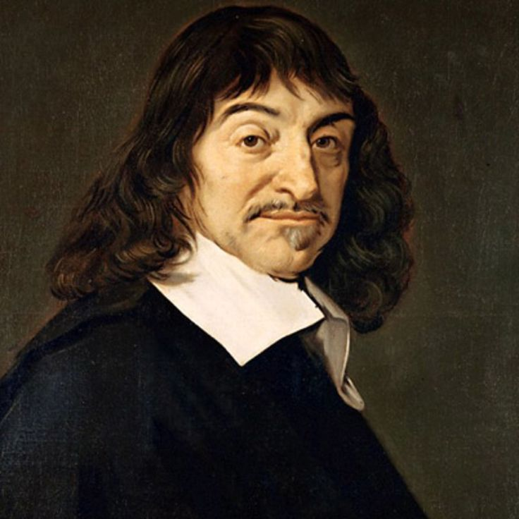 René Descartes was born on March 31, 1596, in La Haye, France. He was the youngest of three and his mom died in his first year of life. He was sent to live with is grandmother latter being sent to a Jesuit college at 8.