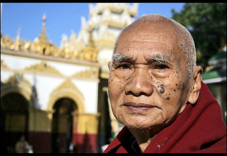 Mandalay Monk - Mandalay, Mandalay