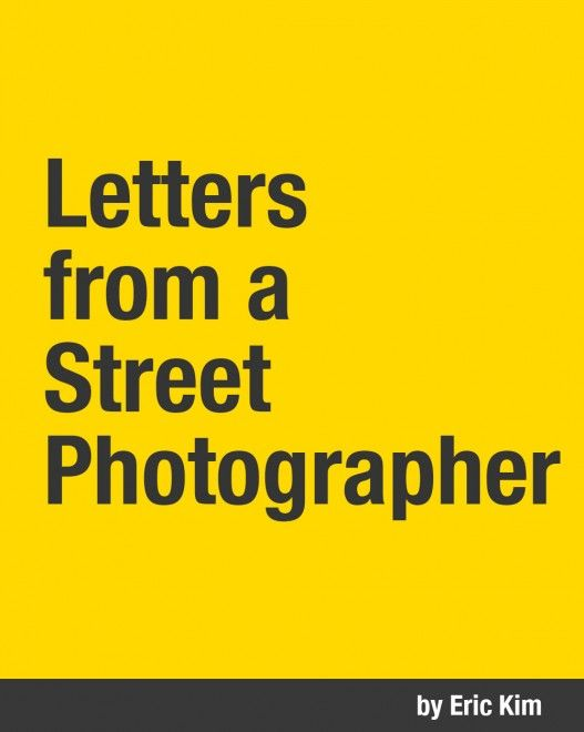 This book is much more philosophical in nature– and combines the philosophy of stoicism and street photography. If you seek more purpose, happiness, and meaning in your photography, this book is for you.