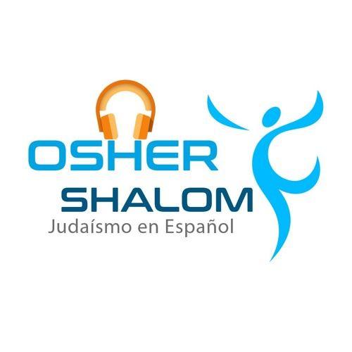 """Osher Shalom nace basados en su nombre; el significado de Osher es """"Felicidad"""" y que más felicidad que estudiar y conocer la bendita palabra del Eterno """"La Torá"""" que significa """"Instrucción"""" que nos al"""