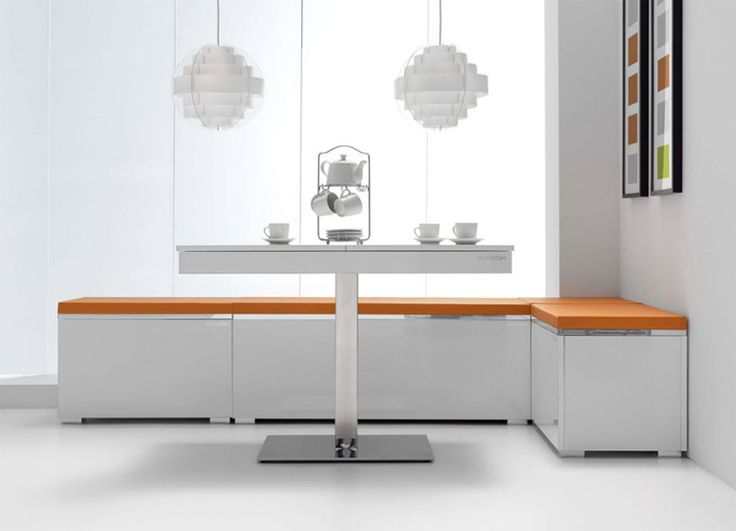 Las 25 mejores ideas sobre rinconeras de cocina en for Rinconeras de cocina modernas