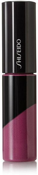 Shiseido - Lacquer Lip Gloss - Plum Wine