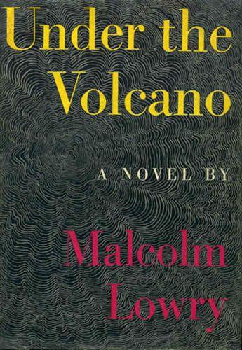 Under the Volcano