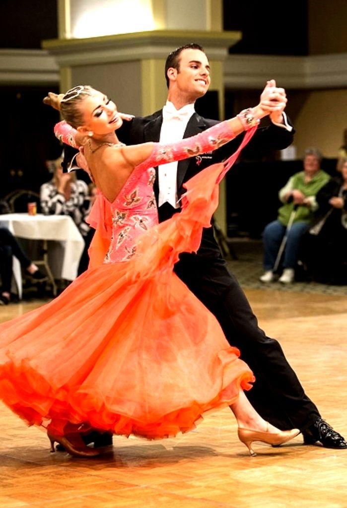 STUNNING BALLROOM DANCING | Dance | Pinterest | Ballroom ...