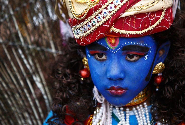 09 listopad - mistyczny Bhutan i niesamowity Nepal