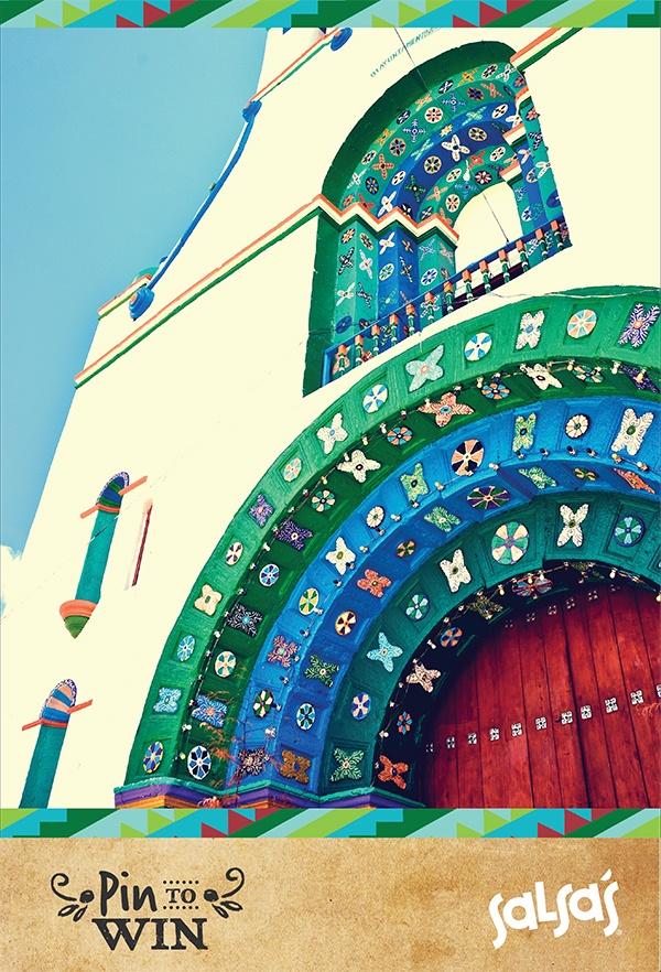 Lugar Sagrado  #mexico #lifestyle #photography #colour #pintowin