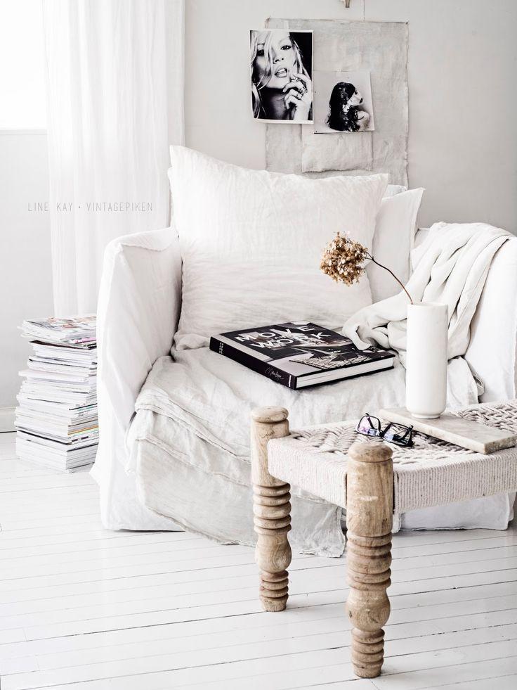 [Living Room decor]